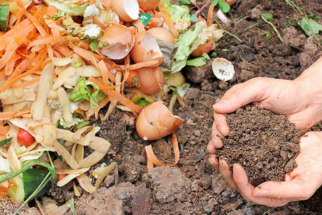 Cómo hacer un Compost